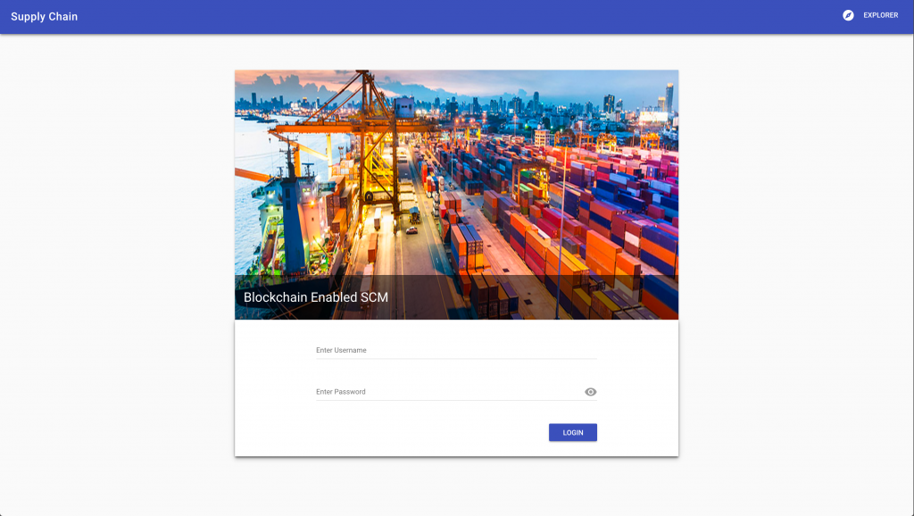 Technology Management Image: BlockApps Debuts Blockchain Enabled Supply Chain