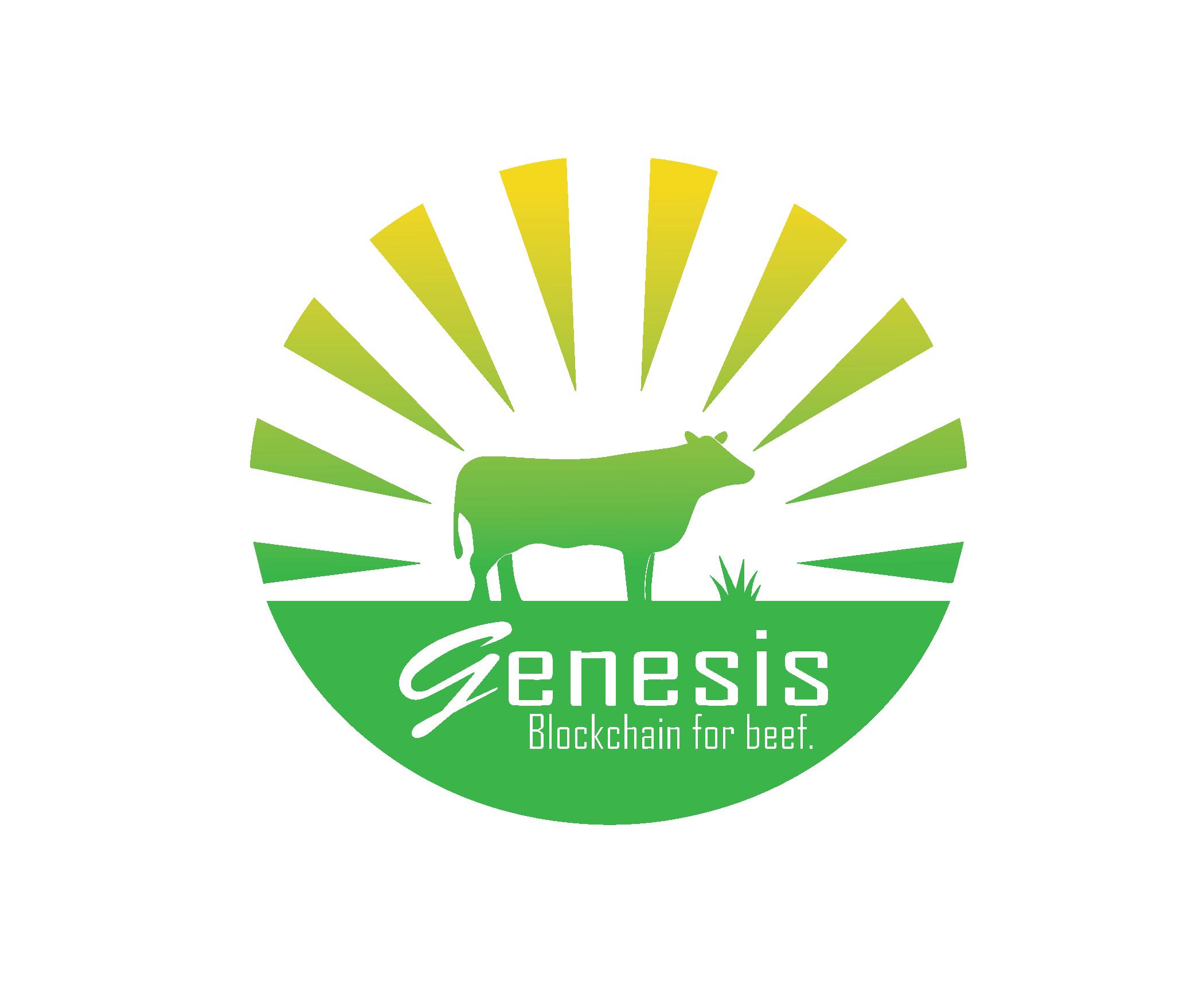 Genesis Blockchain for Beef